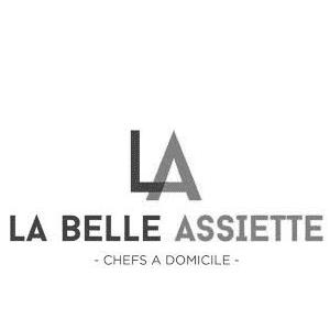 photographe corporate lyon - logo client - La Belle Assiette